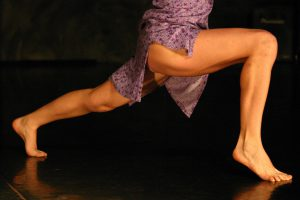 シンスプリントの原因の筋肉