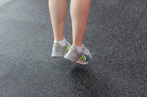 足底腱膜炎への対処法