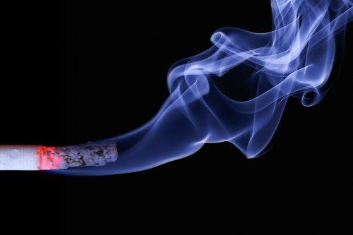 タバコと自律神経