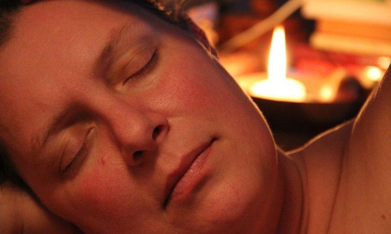 質の高い睡眠