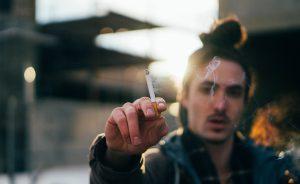 禁煙で自律神経改善