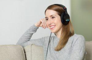 音楽の自律神経効果