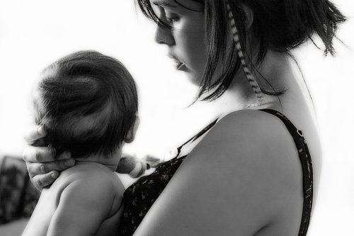 産後の股関節痛の原因
