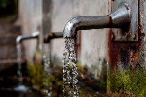 水を飲むタイミング
