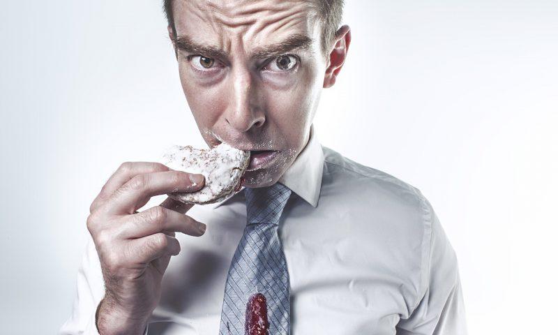 食事と健康の関係