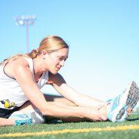 アキレス腱の痛みへの対処方法