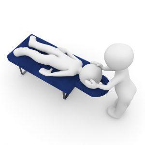 顎関節症への整体効果